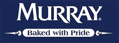 Murray® Cookies Logo