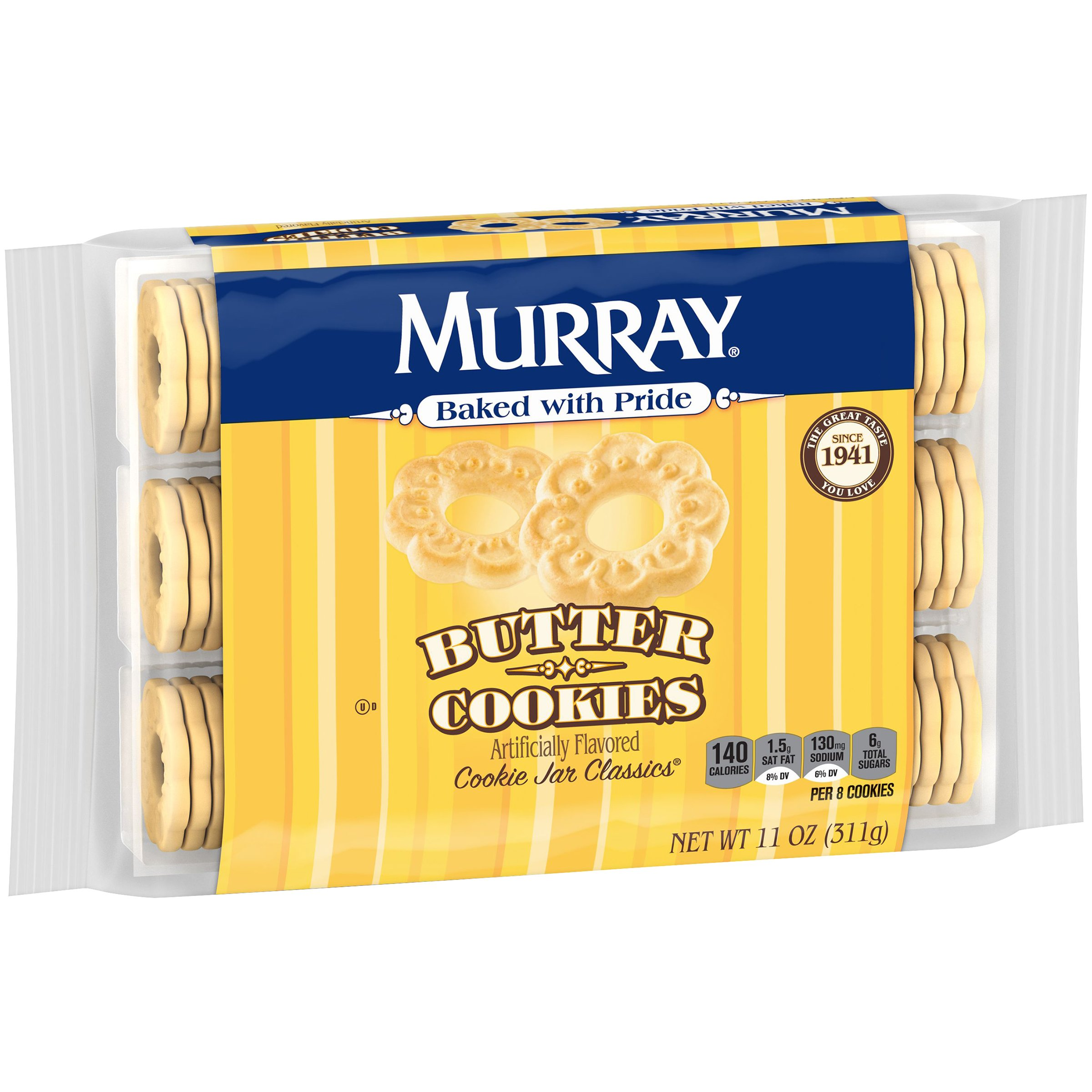 Murray® Butter Cookies