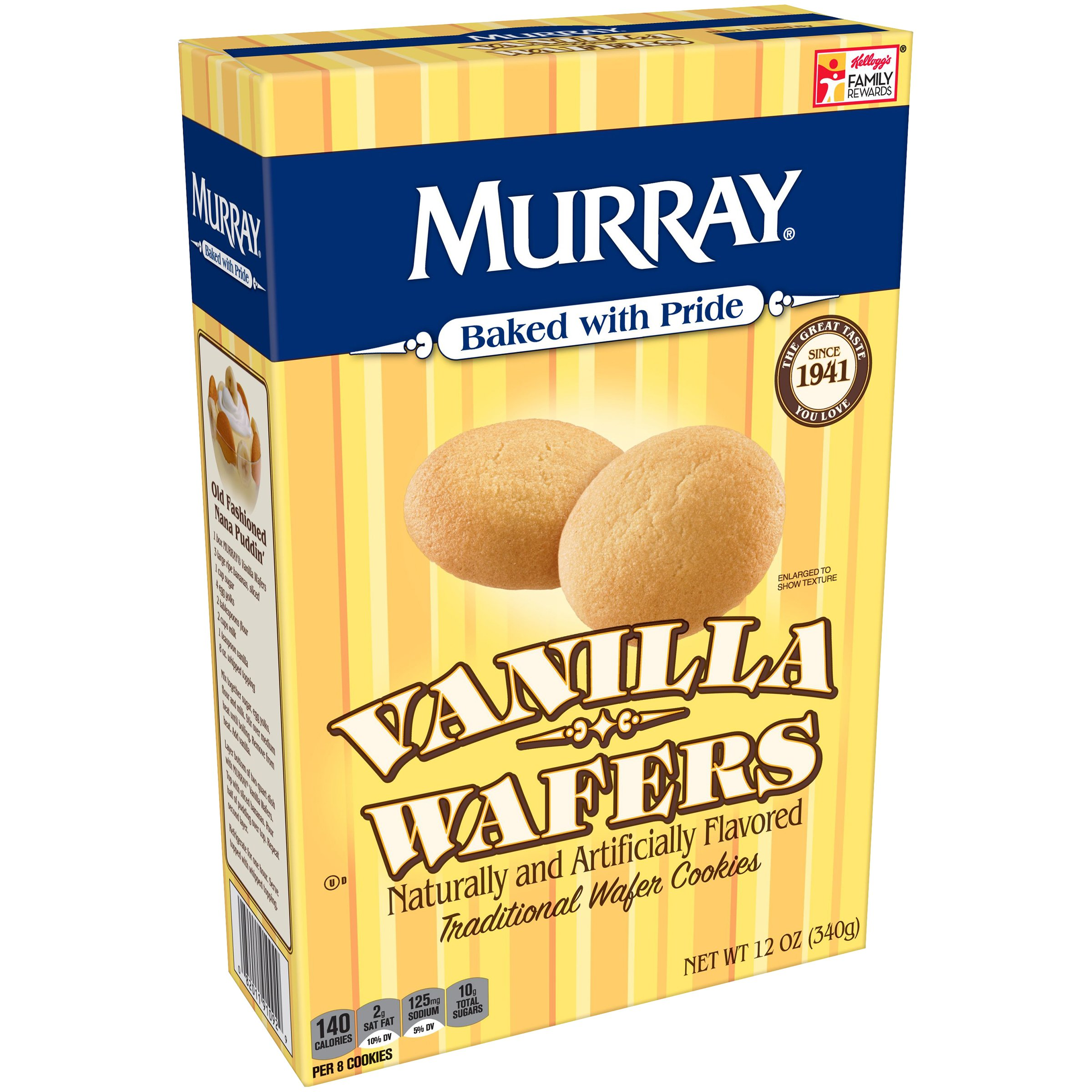Murray® Vanilla Wafers